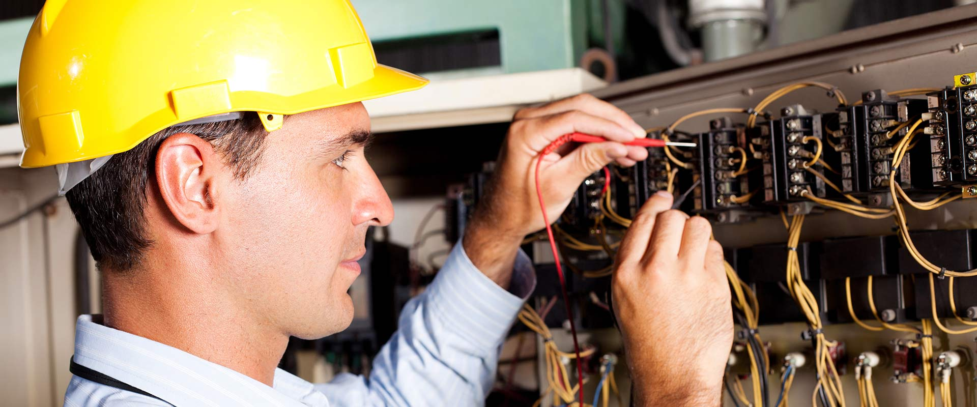 electrician halkidiki